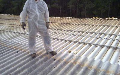 Exigen a todos los países que prohíban el amianto en la construcción porque produce cáncer